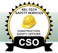 Kel Tech Safety Services Victoria Duncan Nanaimo Ladysmith Construction Safety Officer