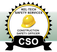 Kel Tech Safety Services Victoria Duncan Nanaimo Ladysmith Construction Safety Officer
